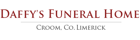 Daffy's Funeral Home Logo